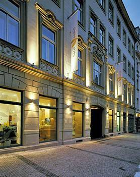 best offer of 4 star hotels in prague europa startour incoming tour operator dmc prague. Black Bedroom Furniture Sets. Home Design Ideas